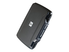 Pelican 1070 Hardback Case with iPad Insert, 1070-005-110, 13664130, Stereo Components