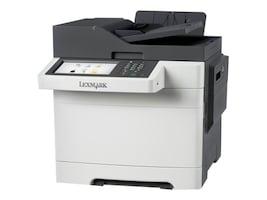 Lexmark CX510de Color Multifunction Laser Printer, 28E0500, 14894560, MultiFunction - Laser (color)