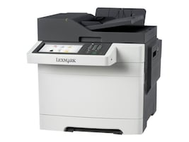 Lexmark 28ET501 Main Image from Right-angle