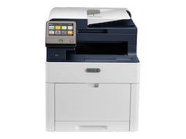 Xerox WorkCentre 6515 DNM Color Multifunction Printer, 6515/DNM, 33160334, MultiFunction - Laser (color)