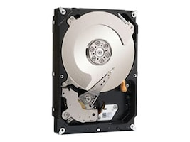Seagate Technology ST4000NC000 Main Image from Left-angle