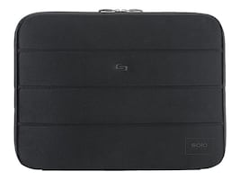 SOLO Pro Sleeve, PRO117-4, 35672712, Carrying Cases - Notebook