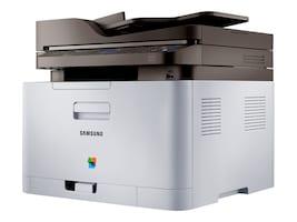 Samsung SL-C460FW/XAA Main Image from Right-angle