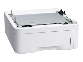 Xerox 520-Sheet Feeder for Phaser 3320 & WorkCentre 3315 & 3325 Series, 497N01412, 14260639, Printers - Input Trays/Feeders