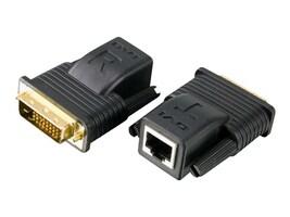 Aten Mini Cat5 DVI Extender, VE066, 11102150, Video Extenders & Splitters