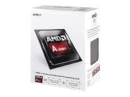 AMD Processor, AMD DC A4-7300 3.8GHz 1MB 65W, AD7300OKHLBOX, 17691637, Processor Upgrades