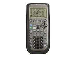 TI TI-89 Titanium Graphing Calculator, 89T/CLM, 6171151, Calculators