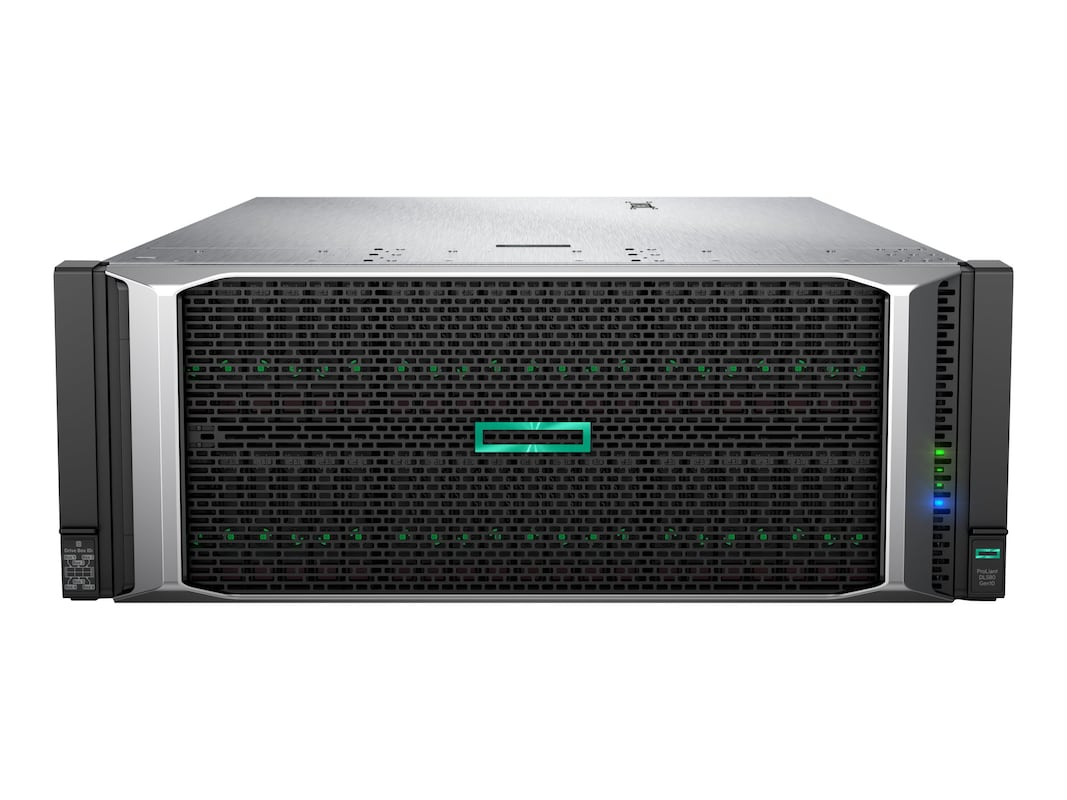 HPE ProLiant DL580 Gen10 Intel 2 4GHz Xeon Gold (869847-B21)