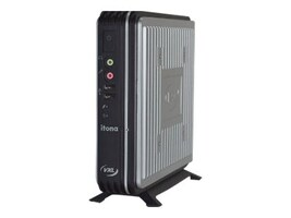 Vxl Thin Client 8GB 32GB Flash Apollo Quad W10IoT, IQB50-A-F11R9, 35203406, Thin Client Hardware