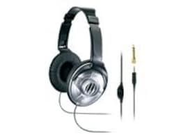 JVC DJ Style Headphones with Volume Control, HAV570, 8536150, Headphones