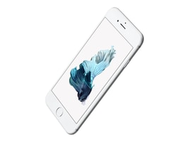 Apple iPhone 6s, 32GB, Silver (SIM-free), MN1G2LL/A, 35689830, Cell Phones - iPhone Standard Models
