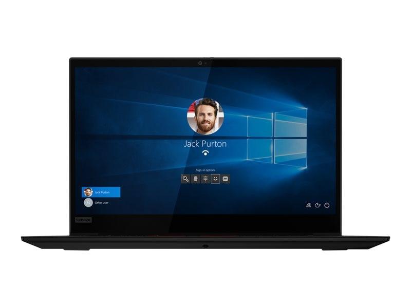Lenovo TopSeller ThinkPad X1 Extreme G2 Core i7-9850H 2 6GHz 15 6