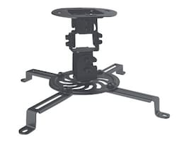 Manhattan Universal Projector Ceiling Mount for Projectors up to 29.7 lbs., 461184, 32740353, Stands & Mounts - AV