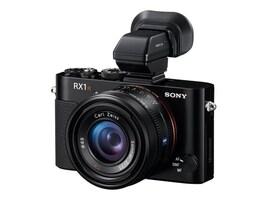Sony Cyber-shot RX1R Digital Camera, 24.3MP, Black, DSCRX1R/B, 16759986, Cameras - Digital - Point & Shoot