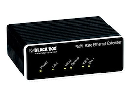 Black Box LB200A-R4 Main Image from Left-angle