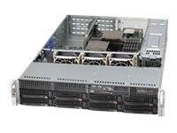 Supermicro CSE-825TQ-R740WB Main Image from