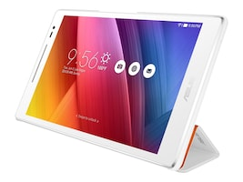 Asus Tricover for Zenpad 8.0, White, 90XB015P-BSL320, 27569011, Carrying Cases - Tablets & eReaders