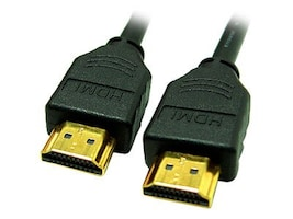 Link Depot OEM HDMI to HDMI Cable, 25ft, HDMI-25-HDMI, 13864473, Cables
