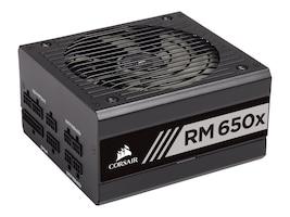 Corsair CORSAIR POWER SUPPLY CP-9020178-NA RM650X 650W 80 PLUS GOLD FULLY MODU, CP-9020178-NA, 36534709, Power Supply Units (internal)