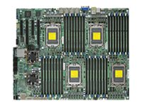 Supermicro MBD-H8QGI-LN4F-O Main Image from Front