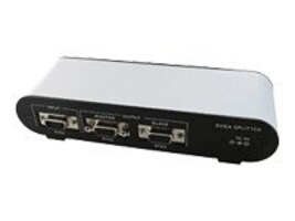 Comprehensive 1x2 SVGA Splitter, CDA-VGA20C, 31203986, Video Extenders & Splitters