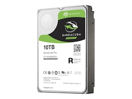Seagate Technology ST10000DM0004 Main Image from Right-angle