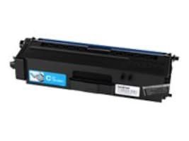 Brother Cyan High Yield Toner Cartridge for HL-L8250CDN, HL-L8350CDW, HL-L8350CDWT, MFC-L8600CDW, TN336C, 16933471, Toner and Imaging Components