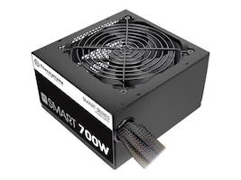 Thermaltake Smart 80 Plus 700W, White, PS-SPD-0700NPCWUS-W, 30711735, Power Supply Units (internal)