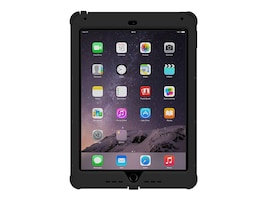 Trident Case Cyclops Sliding Stand Case for iPad Air 2, Clear, CY-APIPA2-CLSLK, 27122809, Carrying Cases - Tablets & eReaders
