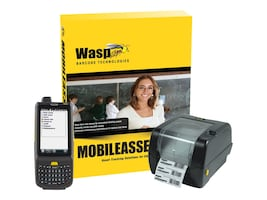 Wasp MobileAsset.EDU Enterprise with HC1 & WPL305 (unlimited-user), 633808927714, 17411033, Portable Data Collector Accessories