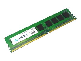 Axiom Dell Compatible 8GB PC4-21300 288-pin DDR4 SDRAM UDIMM, AA335287-AX, 36680693, Memory