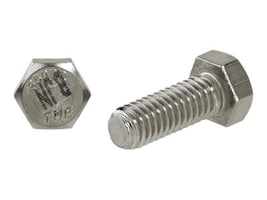 Panduit 1 4 Stainless Steel Bolt, 100-Pack, SSNTS1420-C, 35280583, Mounting Hardware - Miscellaneous