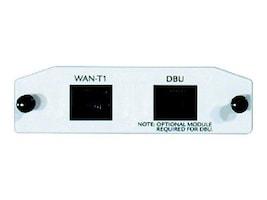 Adtran NetVanta 1000 3000 4000 Series T1 FT1 Network Interface Module T1 FT1 (NIM), 1202862L1, 5215182, Network Device Modules & Accessories
