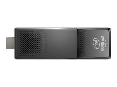 Intel STK2m3W64CC Compute Stick Core m3-6Y30 1.6GHz 4GB 64GB Flash ac BT W10H64, BOXSTK2M3W64CC, 31400082, Desktops