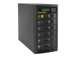 Aleratec 1:5 HDD Copy Cruiser High Speed Wireless Hard Drive Duplicator, 350135, 17798400, Hard Drive Duplicators