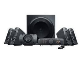 Logitech Z906 5.1 Surround Sound Speakers, 980-000467, 11867890, Speakers - PC
