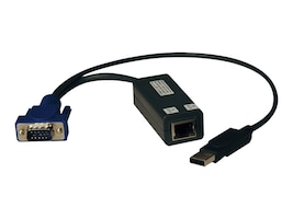 Tripp Lite B078-101-USB-8 Main Image from Front