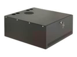 Kendall Howard DVR VCR Security Lock Box, 1917-3-001-00, 11413329, Rack Mount Accessories