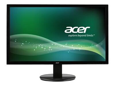 Acer 24 K242HL Full HD LED-LCD Monitor, UM.FX2AA.004, 36293482, Monitors
