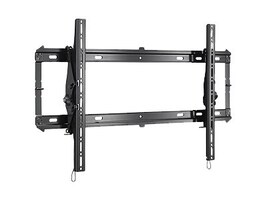 Chief Manufacturing Universal Tilting Wall Mount for 40-80 Displays, Black, ICXPTM3B03, 19177130, Stands & Mounts - AV