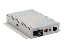 Omnitron Systems Technology 8711-1-EW Main Image from Right-angle