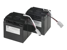 BTI Replacement Battery RBC11, for Select APC SU1400RMXL, SU2200, SU2200RM, SU3000, SU3000RM Models, RBC11-SLA11-BTI, 7149094, Batteries - UPS