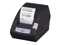Citizen CBM CT-S280RSU-BK Main Image from