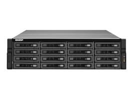 Qnap TS-EC1679U-SAS-RP 16-bay SAS SATA-enabled Unified Storage, TS-EC1679U-SAS-RP-US, 16388492, Network Attached Storage