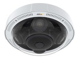 Axis Communications 01500-001 Main Image from Front