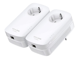 TP-LINK TL-PA8010PKIT Main Image from Right-angle