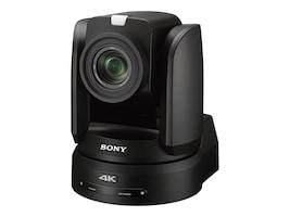 Sony 12X 18X 4K HD PTZ Camera - White, BRCX1000/WPW, 36994502, Cameras - Security