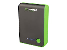 Re-Fuel 10400mAh Power Bank, RF-A104, 24282461, Batteries - Other