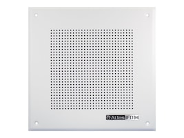 Cisco Atlas 8 PoE+ IP Loudspeaker w  Microphone, SP-ATLAS-IP-8SM=, 36967897, Public Address (PA) Systems