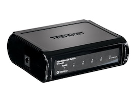 TRENDnet TE100-S5 Main Image from